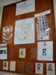 The Most Wanted chart in the office of Mafia investigators in Sicily. Authorities have long believed the Mafia plays some role in the illicit antiquities trade.