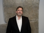 Princeton antiquities curator Michael Padgett