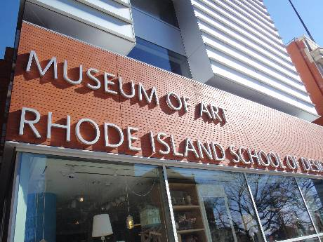 rhode island school of design | chasing aphrodite