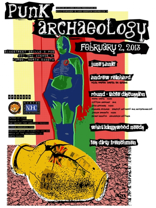 Punk-Archaeology-Handbill