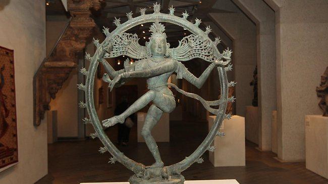 Shiva Nataraja | CHASING APHRODITE