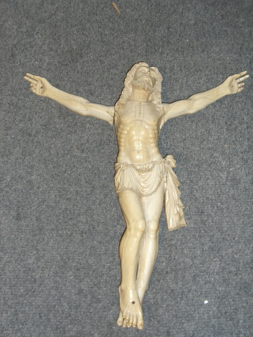 Christ crucified1
