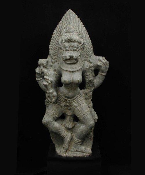 pratyangira