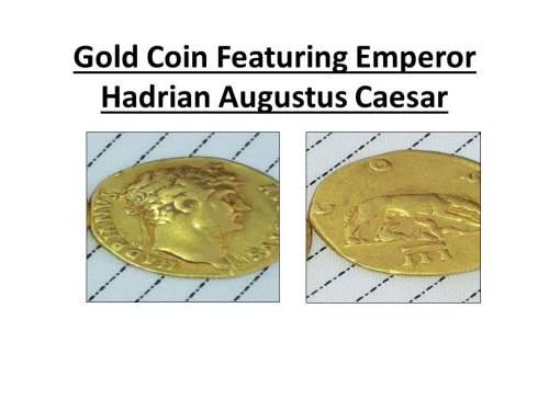 gold-coin-featuring-emperor-hadrian-augustus-caesar